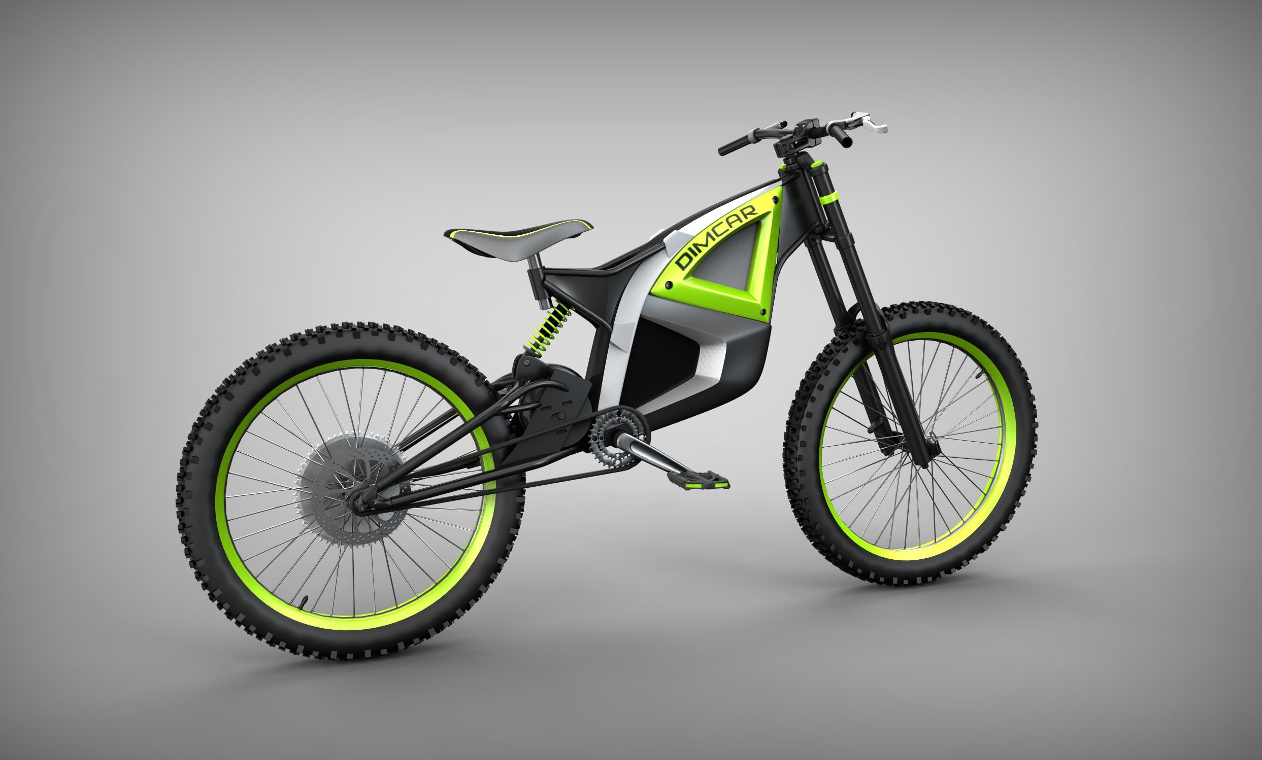 Проект мощного универсального электровелосипеда с центральным мотором, съемной батареей и управлением со смартфона - moto.948.jpg