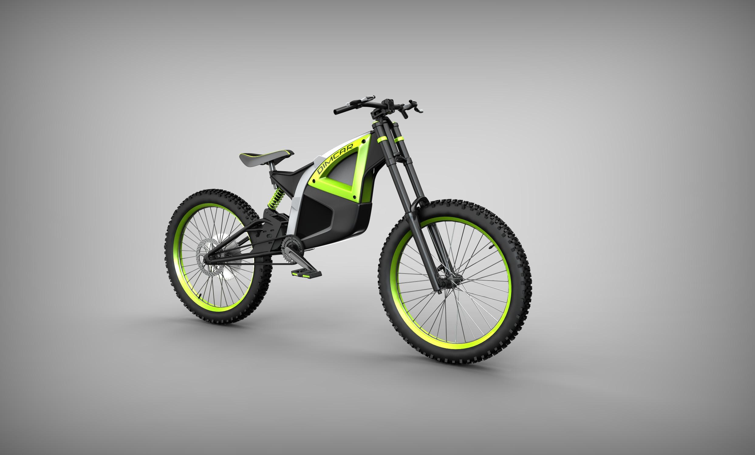 Проект мощного универсального электровелосипеда с центральным мотором, съемной батареей и управлением со смартфона - moto.949.jpg