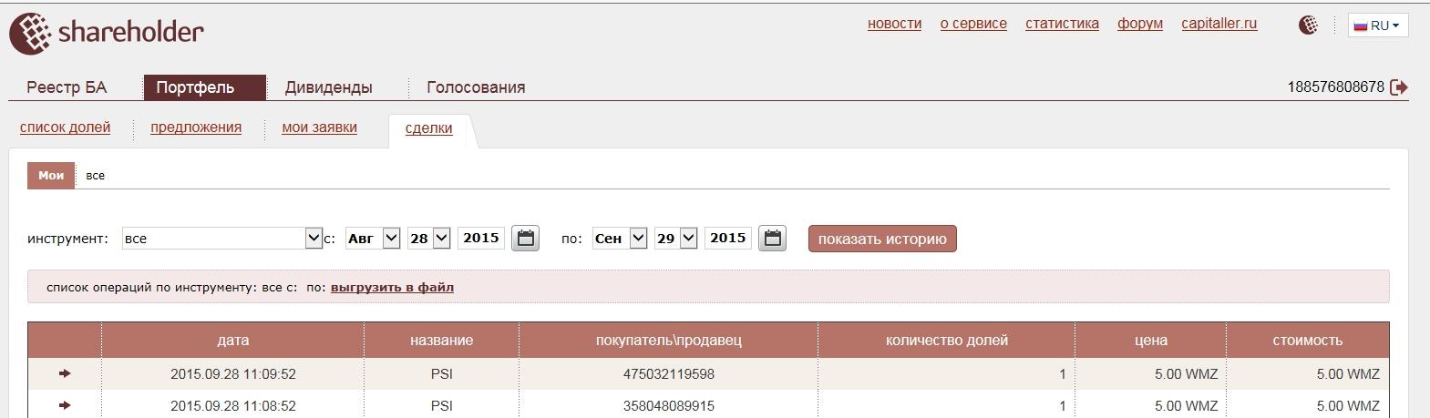 Отчеты о выкупе долей администрацией по 5 WMZ - 28-09-2015 11-18-01.jpg