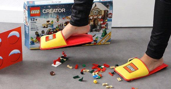 Честные слоганы мировых брендов - Lego1.JPG