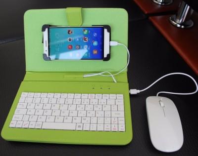 Как облегчить управление Android-смартфоном с помощью курсора - мышь клавиатура и телефон.jpg